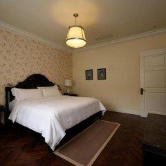 Tianjin Qingwangfu Boutique Hotel 4* Вилла с различными типами кроватей фото 8