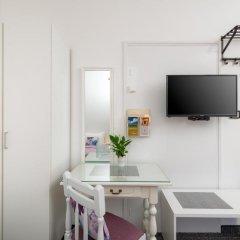 Отель Anastasia Suites Zagreb 4* Улучшенный люкс с различными типами кроватей фото 9