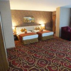 Royal Berk Hotel 3* Стандартный номер с двуспальной кроватью