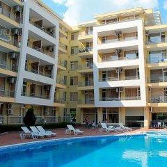 Апартаменты Bulgarienhus Sunset Beach 2 Apartments Солнечный берег бассейн фото 2