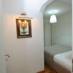 Отель Cheya Gumussuyu Residence 4* Апартаменты с 2 отдельными кроватями фото 18