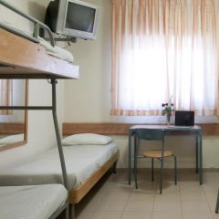 HI Jerusalem - Agron Hostel Израиль, Иерусалим - отзывы, цены и фото номеров - забронировать отель HI Jerusalem - Agron Hostel онлайн удобства в номере