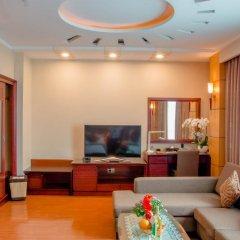 Northern Hotel 4* Люкс с различными типами кроватей