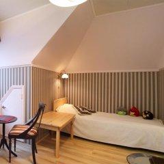 Отель Villa Tiigi комната для гостей фото 2