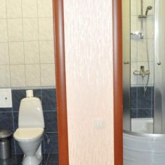 Гостиница Аэропорт Астрахань ванная