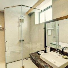 Muong Thanh Hanoi Centre Hotel 3* Улучшенный номер с различными типами кроватей