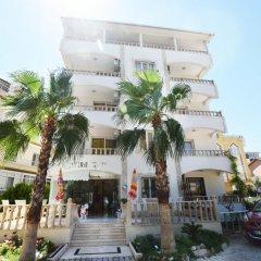 Karina Butik Apart Турция, Алтинкум - отзывы, цены и фото номеров - забронировать отель Karina Butik Apart онлайн парковка