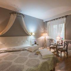 Отель B&B Emozioni Fiorentine 2* Стандартный номер с различными типами кроватей фото 5