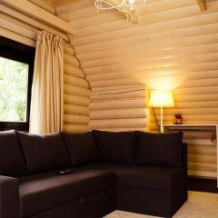 Гостиница Pos Pylypets Номер Делюкс с различными типами кроватей фото 3