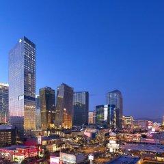 Отель Penthouses at Jockey Club США, Лас-Вегас - отзывы, цены и фото номеров - забронировать отель Penthouses at Jockey Club онлайн фото 2