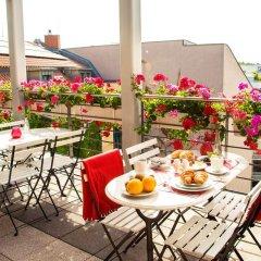 Отель Mikon Eastgate Hotel - City Centre Германия, Берлин - 1 отзыв об отеле, цены и фото номеров - забронировать отель Mikon Eastgate Hotel - City Centre онлайн питание фото 2