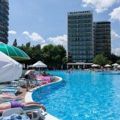 Отель SLAVYANSKI Солнечный берег детские мероприятия фото 2