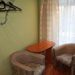 Гостиница Чайка 2* Стандартный номер с различными типами кроватей фото 2