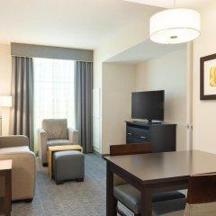 Отель Homewood Suites by Hilton Frederick 3* Студия с различными типами кроватей фото 2