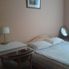 Гостевой дом Рэндхаус Сенная Стандартный номер с двуспальной кроватью (общая ванная комната) фото 2