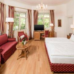 Classic Hotel Meranerhof Меран комната для гостей фото 4