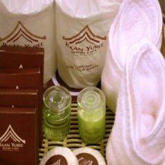 Отель Baan Yuree Resort And Spa Пхукет спа фото 2
