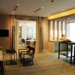Отель Dusit Princess Srinakarin Бангкок в номере фото 2