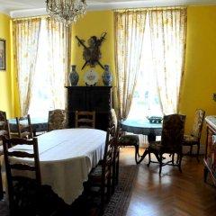 Отель Le Blason Франция, Ницца - отзывы, цены и фото номеров - забронировать отель Le Blason онлайн питание