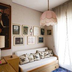 Отель Villa Eden B&B Бари комната для гостей фото 4