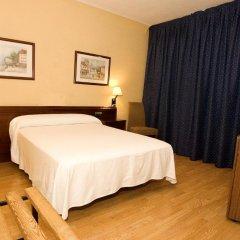 Отель VERNISA Хатива сейф в номере