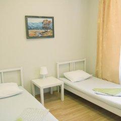 Аскет Отель на Комсомольской 3* Бюджетный номер с разными типами кроватей фото 17