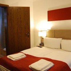 Dom Hotel Am Römerbrunnen 3* Номер Делюкс с различными типами кроватей фото 3
