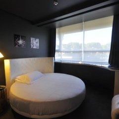 Отель Italiana Hotels Florence 4* Стандартный номер с двуспальной кроватью фото 5