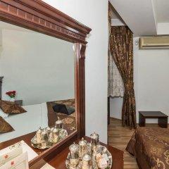 Kuran Hotel International 3* Стандартный номер с различными типами кроватей фото 3