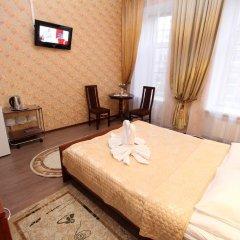 Гостевой дом Геральда на Невском Полулюкс разные типы кроватей фото 6