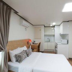Benikea the M Hotel 3* Стандартный номер с различными типами кроватей фото 3