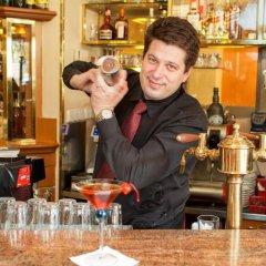 Adria Hotel Prague 5* Стандартный номер фото 39