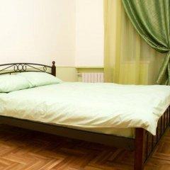 Olive Hostel Стандартный номер с различными типами кроватей фото 4