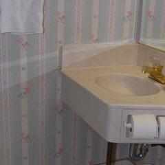 Отель Channel Inn ванная