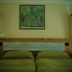 Отель Albero del Kiri B&B Каваньола комната для гостей фото 3