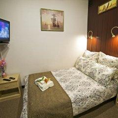 Гостиница Маяк 3* Стандартный номер с различными типами кроватей фото 6