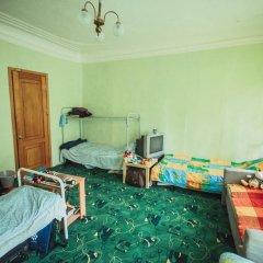 Hostel at Lenin Street Кровать в женском общем номере фото 3