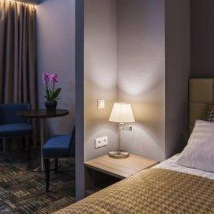 Мини-Отель Панорама Сити 3* Номер Комфорт с различными типами кроватей фото 2