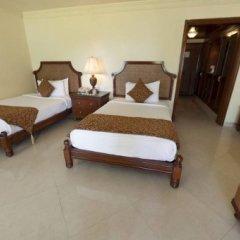 Отель Taj Exotica 5* Стандартный номер фото 20