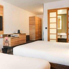 Отель Novotel Paris 14 Porte d'Orléans Франция, Париж - 3 отзыва об отеле, цены и фото номеров - забронировать отель Novotel Paris 14 Porte d'Orléans онлайн удобства в номере фото 2