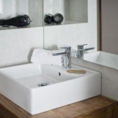 Отель Apartaments MO ванная фото 2