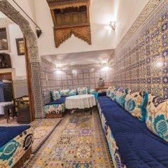 Отель Riad Dar Guennoun Марокко, Фес - отзывы, цены и фото номеров - забронировать отель Riad Dar Guennoun онлайн развлечения
