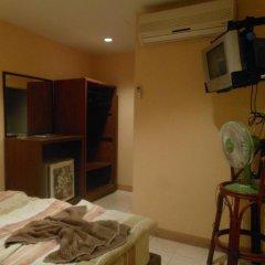 Отель Bossbar-Demidov комната для гостей фото 3