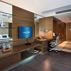 Отель One15 Marina Club 4* Стандартный номер фото 7