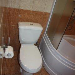Мини-Отель 5 Rooms Стандартный номер с 2 отдельными кроватями фото 10