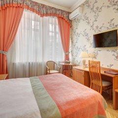 Гостиница Пекин 4* Стандартный номер Сингл с разными типами кроватей