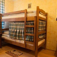Weekend Hostel Кровать в общем номере с двухъярусной кроватью фото 3