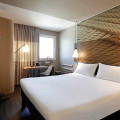 Hotel ibis Porto Gaia 2* Стандартный номер разные типы кроватей фото 3