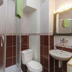 Отель City Break Apartments - Palace 29 Сербия, Белград - отзывы, цены и фото номеров - забронировать отель City Break Apartments - Palace 29 онлайн ванная