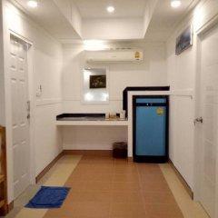 Отель Lanta Island Resort 3* Номер Делюкс с различными типами кроватей фото 6